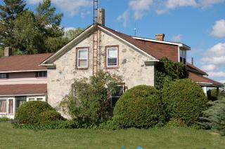 Campbell Family Farmhouse