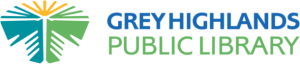 Grey Highlands Public Library Logo