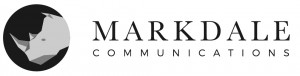 Markdale Communications Logo