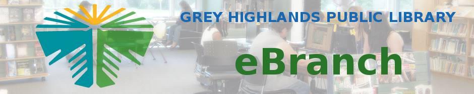 eBranch Header Image