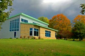 Flesherton Library Building