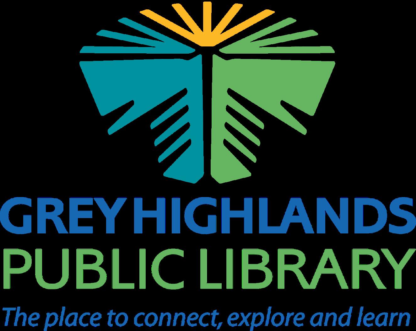 Grey Highlands Public Library